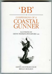 Cover of Confessions of a Coastal Gunner by BB