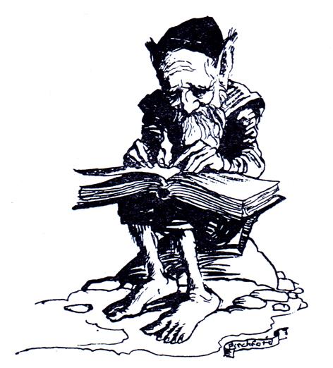 Dwarf Reading